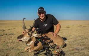 JD 2013 Antelope